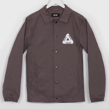 Palace Cotch Jacket, Grey