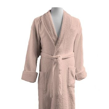 Sienna Egyptian Cotton Terry Robe