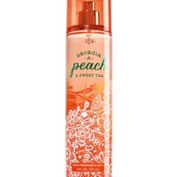 Fine Fragrance Mist Georgia Peach & Sweet Tea