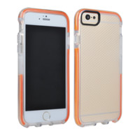 iPhone 6 Tech 21 Impact Check Case - Clear | T-Mobile