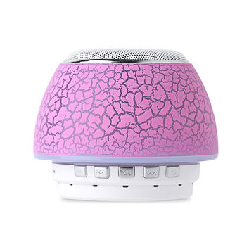 Mini Portable Subwoofer Bluetooth Speaker Boombox Handsfree Wireless Loudspeaker  mp3 player