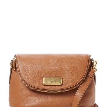DCCKIN2 Marc by Marc Jacobs New Q Natasha Cross-Body Bag