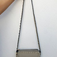 What A Stud Purse: Stone