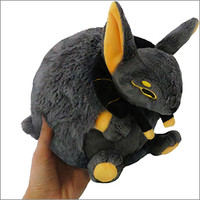 Mini Squishable Anubis: An Adorable Fuzzy Plush to Snurfle and Squeeze!