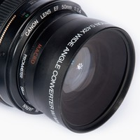 The Wide Angle & Macro Lens Adapter - The Photojojo Store!
