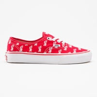 Love Me x Vans Authentic