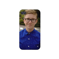 Tyler oakly iPhone 4/4s/5 & iPod 4/5 Case