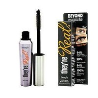 They're Real Beyond Mascara - Black 8.5g/0.3oz