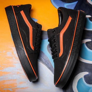 Trendsetter VANS x VLONE Canvas Old Skool Flats Sneakers Sport Shoes