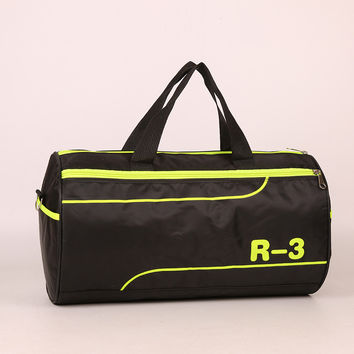 Travel Bags Gym One Shoulder Bags Tote Bag [8211043847]