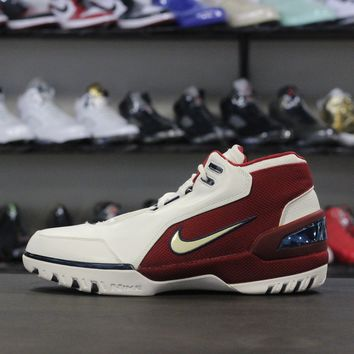 HCXX Nike LeBron Air Zoom Generation First Game (2003)
