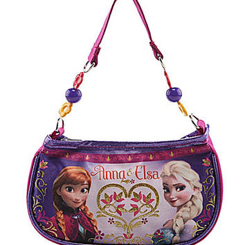 Global Disney Frozen Handbag - Pink