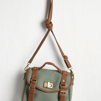 Learn From Experience Bag | Mod Retro Vintage Bags | ModCloth.com
