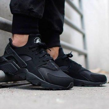 Best Online Sale Nike Air Huarache 1 Men Women Hurache Running Sport Casual Shoes Sneakers - 09