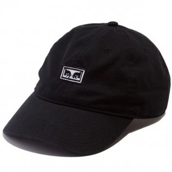 Obey Big Boy 6 Panel Hat