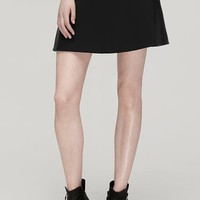 Rag & Bone - Montrose Skirt, Black