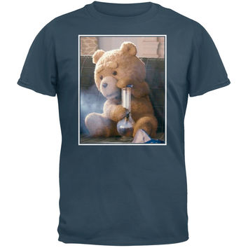 Ted - Bong Photo Soft T-Shirt