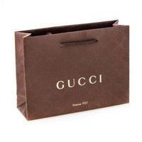 [FREE SHIPPING] DCCK  Gucci Gift Big Bag