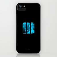 M Ink iPhone & iPod Case by Matt Irving