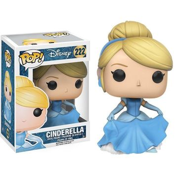 Disney's Dancing Cinderella Funko Pop! Figure #222