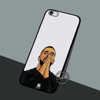 Drake Praying Music - iPhone 7 6 5 SE Cases & Covers