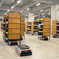 Robotics firm GreyOrange expands operations to US, opens US HQ in Atlanta | Supply Chain