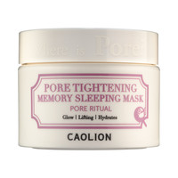 Sephora: Caolion : Pore Tightening Memory Sleeping Mask : facial-treatment-masks