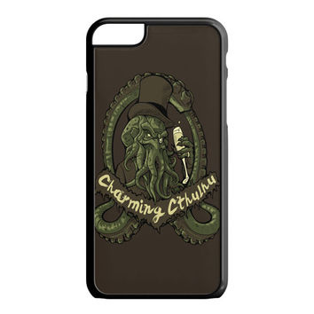 Charming Cthulhu iPhone 6S Plus Case