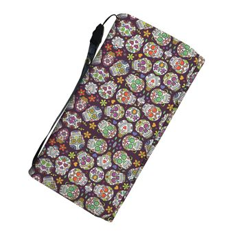 Sugar Skull - Womens Wallet
