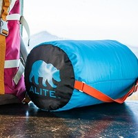 Hot Tamale Sleeping Bag | Alite Designs