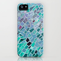 Energy Mosaic iPhone Case by jlbrady213 & KBY | Society6