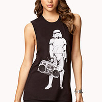 Star Wars™ Stormtrooper Muscle Tee