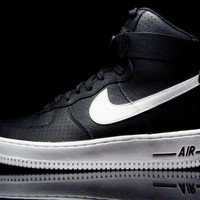 Nike Air Force 1 One Mid All Star Running Sport Casual Shoes AF1 315121-036 Sneakers