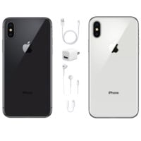 Apple iPhone X 64GB - GSM & CDMA Unlocked -USA Model -Apple Warranty -BRAND NEW!