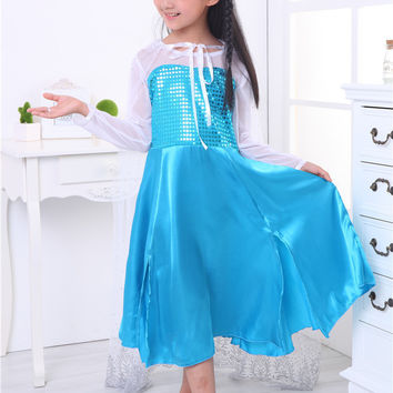 Trendy KIds Princess Dress = 4451307268