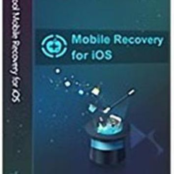 MiniTool Mobile Recovery For IOS 1.1.0.1 Latest Crack + Full Keygen