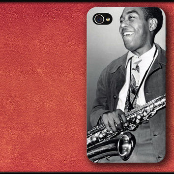 Charlie Parker Phone Case iPhone Cover