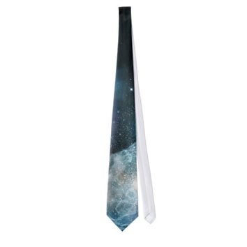 First Stars Custom Tie