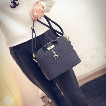 Small Size Mini Stylish Cross One Shoulder Bags [6582343879]