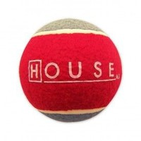 House M.D. Oversized Tennis Ball - House - | TV Store Online