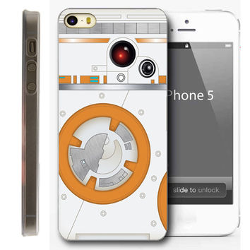 Star Wars BB-8 Phone Case for Iphone 5 5S