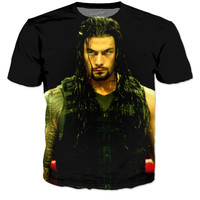 Roman Reigns WWE Collection
