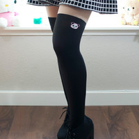 Panda-monium Tights