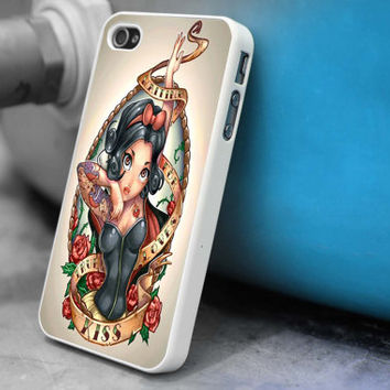 Tattooed Disney Princess Snow white iPhone 5S case,iphone 5 case,iPhone 5C case,iphone 4 case,iphone 4S case,samsung s4 case,Samsung s3 case