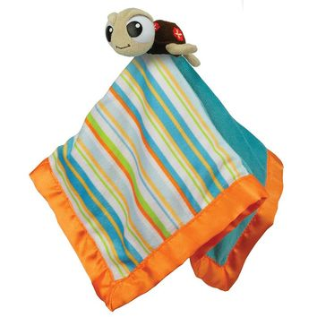 Pixar Finding Nemo Squirt Security Blanket