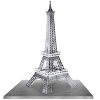 FASCINATIONS METAL EARTH EIFFEL TOWER