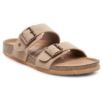 Women's Mad Love® Keava Footbed Sandals
