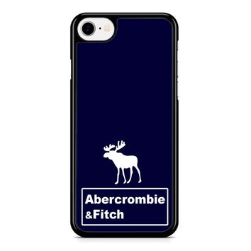 The Abercrombie Fitch 3 iPhone 8 Case