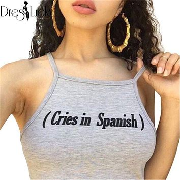 bustier crop top sleeveless sexy fitness halter  cropped tank tops women casual top