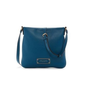 Marc by Marc Jacobs Too Hot to Handle Sia Leather Crossbody